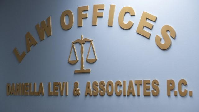 personal injury law firm serving the 5 boroughs of NYC