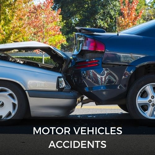 Motor Vehicles Accident