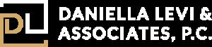 Daniella Levi Law Logo