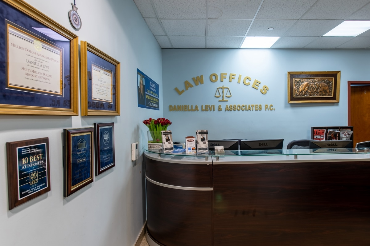 Daniella Levi Offices