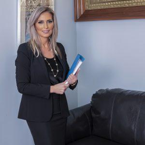 Daniella Levi at NY law firm