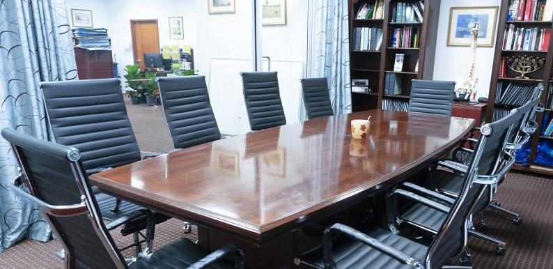 Daniella Levi Offices