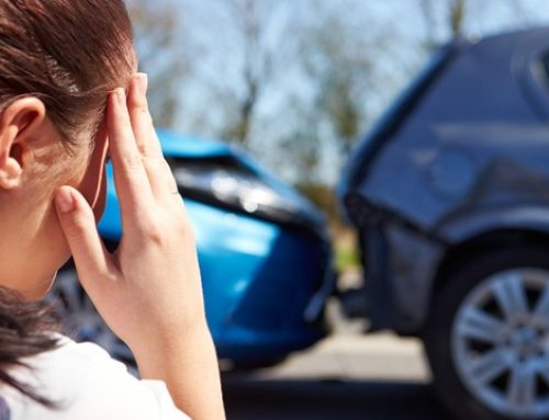 Can I Sue after a Rear-End Accident?