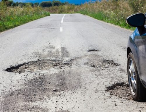 Can I Sue after an Accident caused by Poor Road Design or Maintenance?