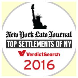 logo new york law journal