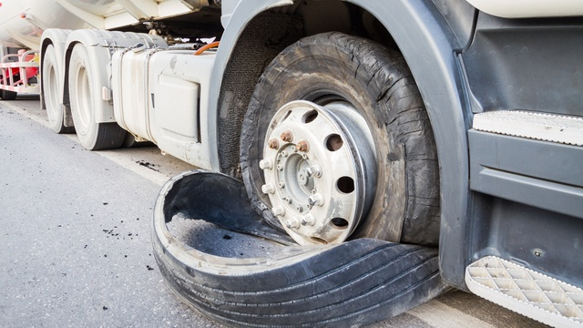 truck accident lawyer in NYC